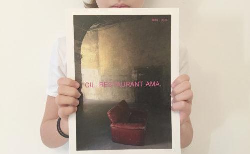 RESTAURANT AMA