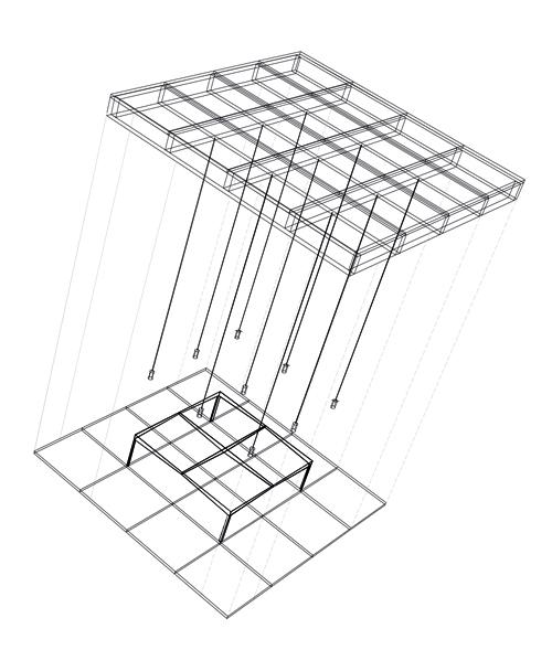 la chapelle du musee des arts et metiers cil architecture. Black Bedroom Furniture Sets. Home Design Ideas